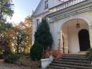 NOWA SUPER CENA    Zespół rezydencjonalny POŁOŻONY 500 m OD WJAZDU NA TRASĘ S 5 - 3 km od Leszna, składa się z pałacu usytuowanego w centralnej części parku krajobrazowego z II połowy XIX wieku...