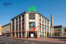 Do wynajęcia wyjątkowo atrakcyjny lokal biurowo-usługowy na parterze o pow. 105 m2 usytuowany w nowoczesnym budynku gwarantującym komfort pracy i stwarzający idealne warunki do pracy - nieruchomość cz...